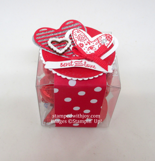 Sealed with Love Treat Box 2