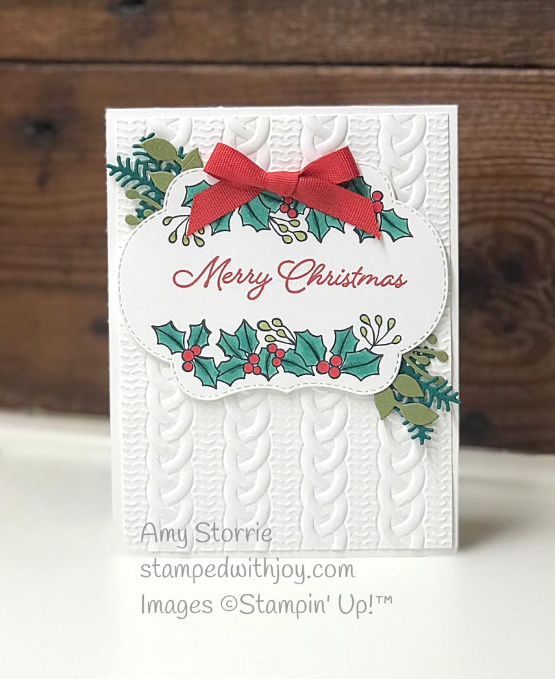 Blended seasons Christmas